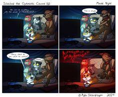 Ichabod the Optimistic Canine comic collection - Imgur