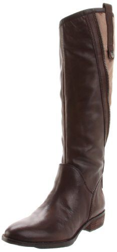 Sam Edelman Women's Patrice Flat Boot,Espresso,9 M US Sam Edelman http://www.amazon.com/dp/B004UOD8OC/ref=cm_sw_r_pi_dp_oNGcvb19TPASS