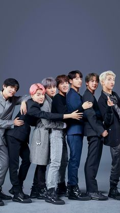 [ FAMILY PORTRAIT Everyone trying to keep a heterosexual distance away from each other's asses…then there's SOPE - BTS Wallpapers Bts Jungkook, Suga Rap, Bts Lockscreen, Foto Bts, K Pop, V Bts Wallpaper, Bts Group Photo Wallpaper, Wallpaper Downloads, Bts Group Photos