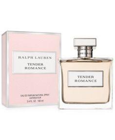 Ralph Lauren Tender Romance Eau de Parfum, 3.4 oz