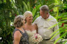 Beautiful Wedding at Velas Vallarta - Alicia & Gronneberg Congratulations