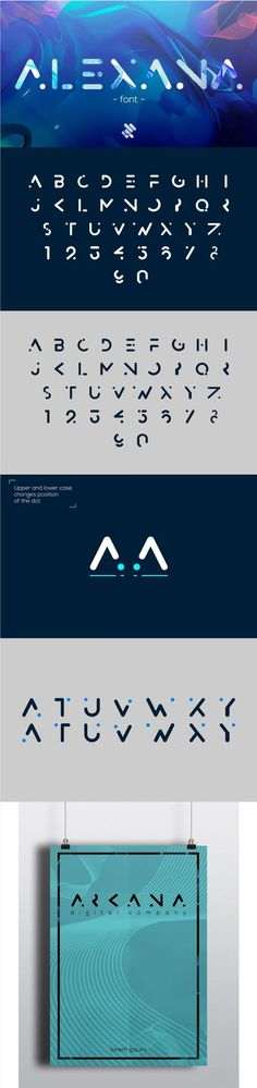 Alexana Free Font http://jrstudioweb.com/diseno-grafico/diseno-de-logotipos/