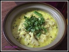 remembering my mum    My mum was a very good cook where traditional gujarati dishes were concerned. I can't remember her ever wanting t...