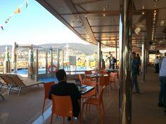 Costa Diadema - Liveblog - Pazzo per il Mare