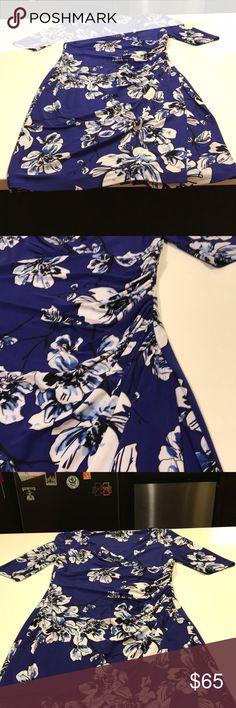 Spotted while shopping on Poshmark: Lauren Ralph Lauren! #poshmark #fashion #shopping #style #Lauren Ralph Lauren #Dresses & Skirts