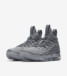 hot sale online 58d6f 87a68 LEBRON 15 Lebron 15 Shoes, Nike Lebron, Latest Sneakers, Shoes Sneakers,  Adidas