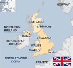 U.K. - Profile and BBC LinksEverywhere World News BBC News The Republic of Joy Richard Preuss