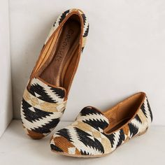 15 Patterned Shoes for Print Lovers | Brit + Co