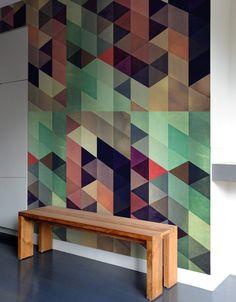 tryypzyoyd ~ Pattern Wall Tiles