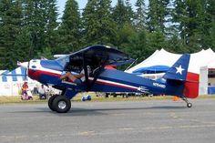Stol Aircraft, Aircraft Engine, Kit Planes, Bush Plane, Air Machine, Aviation World, Aircraft Painting, Airplane, Tractors