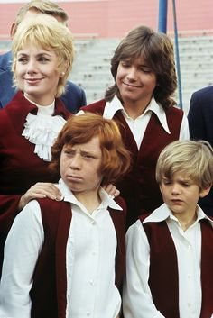 The Partridge Family TV Show Photo 22 | eBay