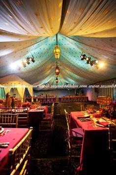 Moroccan/Arabian Nights