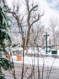 Warm Up in the Southwest: Why You Should Visit Santa Fe in the Winter Sante Fe New Mexico, Chocolate House, Visit Santa, Canyon Road, New Mexican, Fes, Santa Fe, Installation Art, Places To Visit