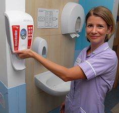 What are the Skills, Duties of an #InfectionControl #Nurse?