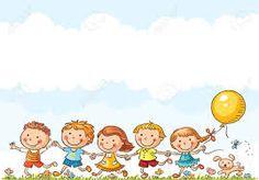 Resultado de imagem para imagens de amizade para criancas