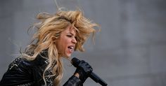 The Playlist: Shakira Takes Charge and Protest Rap Is Still Alive #Shakira #シャキーラ
