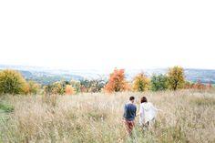Frau Herz Fotografie | Liebesgeflüster im Herbst | Simone & Sascha