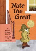 One of my favorite detectives: Nate the Great