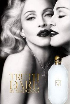 """Check out Madonna's very first fragrance ad for """"Truth or Dare"""" due out in April. We think she looks amazing! Will you buy her new scent?  #ETCanada  http://www.facebook.com/#!/photo.php?fbid=337715522942108&set=a.175995532447442.36442.163185517061777&type=1&theater"""