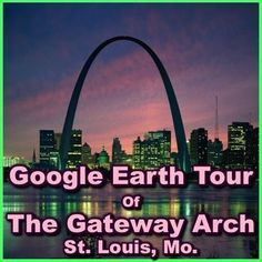 activity 5 Take a field trip to the arch. Since its so close to us and a famous landmark for Missouri it would be great to utilize this in a MO history lesson. Social Studies For Kids, Social Studies Activities, Classroom Activities, Virtual Travel, Virtual Tour, Field Trip Report, Gateway Arch, Creative Teaching, Teaching Ideas