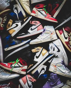 How The Nike Air Jordan 1 Became Streetwear S Definitive