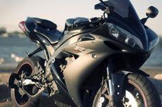 Yamaha R1~What I would LOVE to surprise Chris with...