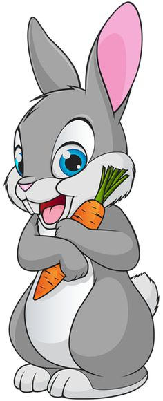 Pin by szab joln on vodakindergarten pinterest art images cute bunny cartoon transparent clip art image voltagebd