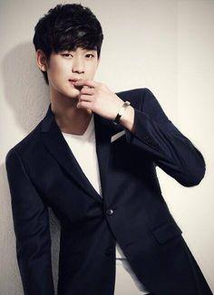 ❤❤ 김수현 Kim Soo Hyun my love ♡♡