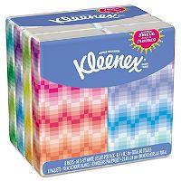 Facial packs tissues pocket designer
