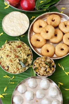 Celebrate Ganesh Chaturthi with Andhra style festive sweets.