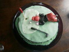 Putter cake door Vera Dolstra