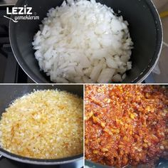 Mercimek Köftesi Tarifi Grains, Rice, Pasta, Food, Essen, Meals, Seeds, Yemek, Laughter