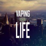 vapor for life Vape Memes, Quit Now, Vape Smoke, Stop Smoke, Electronic Cigarette, Life Is Good, Vaping, Instagram Posts, Smoking