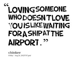 For Waiting You Relationship Quotes | images of quotes from yham loving someone who doesn t love you is like ...