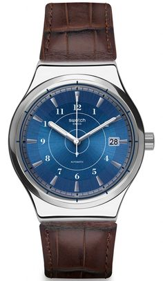 Swatch Sistem51 Irony Fly - Perpetuelle