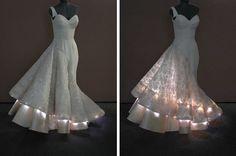 bf08ab94ea 39 Best Light Up Dresses images