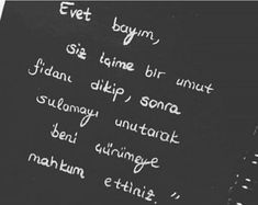 Neden yaptın ?? seviyorsan neden baktin ?? Cool Words, Qoutes, Poems, Messages, Love, Sayings, Rage, Quotations, Quotes