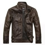 The Splitter Jack Black – Leather & Cotton