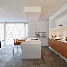 barras para cocinas modernas islas - Buscar con Google