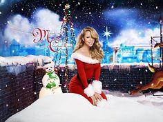 Mariah Carey---Christmas Album