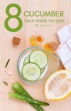 Cucumber Beauty Slicer Massage Nature thin slice MADE IN KOREA
