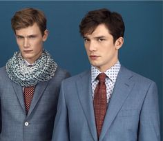 Get ready for #HongKong Art Basel with two impeccable outifts #menswear #madeinitaly #artbasel