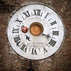 Good Afternoon Coffee Time ☕️ #selectionvintage2011 @nespresso #pod #coffee #coffeeart #coffeetime #coffeegram #RomanClock #brick #wall #facing #Nespresso #relax #good #afternoon #ilovephoto #myphotography #life #iphone7plus #ilovephoto #ilovecoffee #blogcoffee #mypageispublic #socialnetwork #pinterest #instagram #tumblr #twitter #hastags #like4follow #followme #coffeegram #limitededition