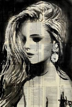 "Saatchi Art Artist Loui Jover; Drawing, ""reef"" #art"