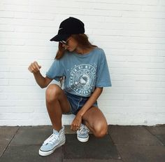 Casual fashion outfits ideas and Chic Summer outfits for 2019 Mode Outfits, Trendy Outfits, Urban Outfits, Stylish Dresses, Teen Fashion, Fashion Outfits, Fashion Trends, Trending Fashion, Latest Fashion