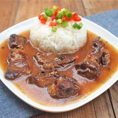 Recept | Kaufland Beef Recipes, Good Food, Food And Drink, Meat, Cooking, Food, Czech Food, Chef Recipes, Meat Recipes