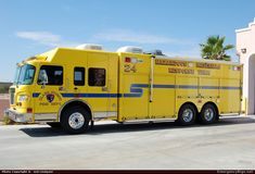 clark county fire dept apparatus | ... Mat Clark County Fire Department Emergency Apparatus Fire Truck Photo