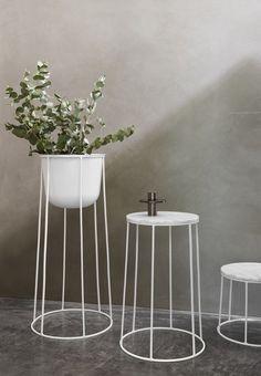 @menuworld , Modernism Reimagined #design #vases