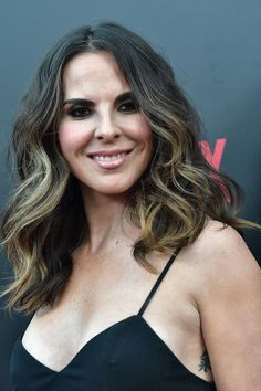 "Kate Del Castillo Photos Photos - Kate Del Castillo attends the Premiere Of Netflix's ""Ingobernable"" - Arrivals  at Colony Theater on March 15, 2017 in Miami Beach, Florida. - Premiere of Netflix's 'Ingobernable' - Arrivals"
