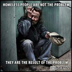 so so true, governments and greedy corporation create this and many more problems